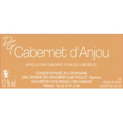 Bib Cabernet d'Anjou 10L