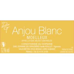 Bib Anjou blanc Moelleux 10L