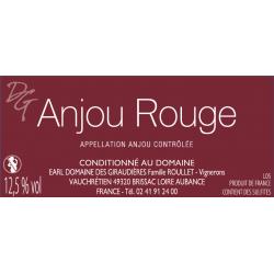 Bib Anjou rouge 5L