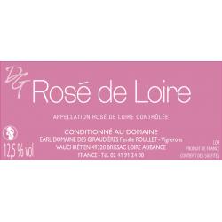 Bib Rosé de Loire 10L